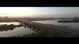Смотреть клип Kishe - Бокал