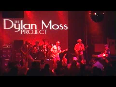 The Dylan Moss Project-1/1