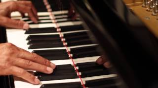 Jack DeJohnette  - RETURN – Solo Piano Recording