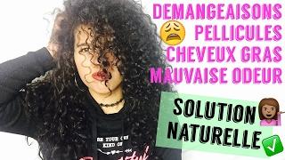 SOS: CUIR CHEVELU ABÎME!!! Solution NATURELLE EFFICACE !!!!