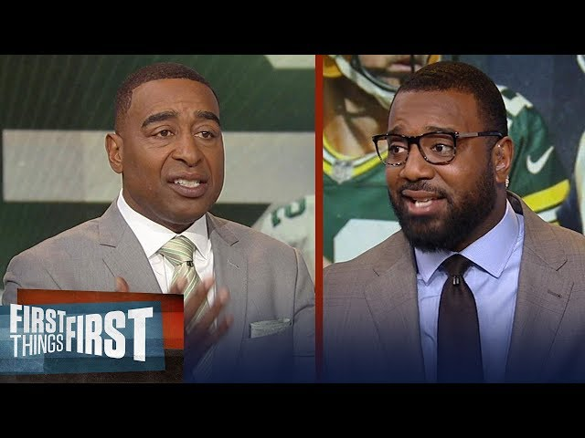 Chris Cantys keys to success for Rodgers, Packers vs 7-0 Rams on Sunday | NFL | FIRST THINGS FIRST