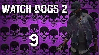 Watch Dogs 2 - Прохождение игры на русском [#9] Фриплей и побочки PC