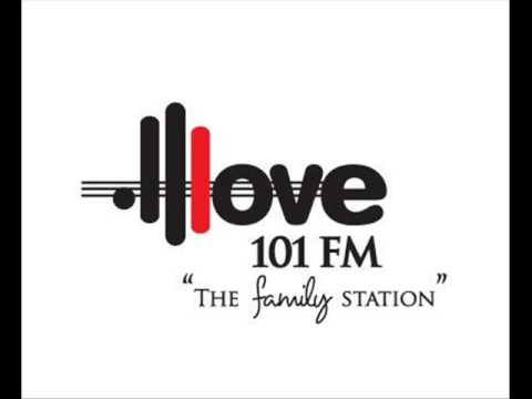 Part 2 Creditinfo Jamaica Interview on Love 101FM 1 year Later