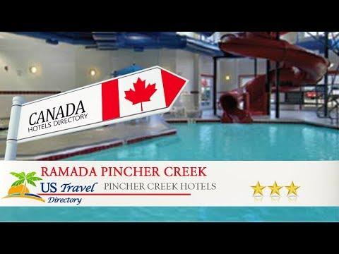 Ramada Pincher Creek - Pincher Creek Hotels, Canada