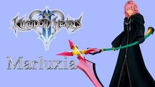 Kingdom Hearts 2 Final Mix -Extra 3- El Asesino Virtuoso || HD 1080p