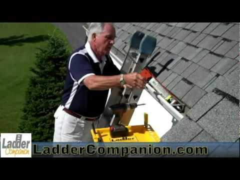 Tool Tray Ladder Tray Paint Tray Ladder Youtube