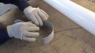 Сборка крепления водосточной трубы(, 2015-03-18T13:11:53.000Z)