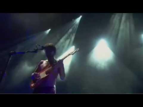 Biffy Clyro - Justboy  (iTunes Festival 2010)