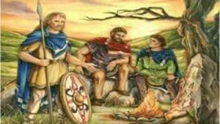 Garmarna - Herr Mannelig (Lyrics, translation & explanation / Letra, traducción y explicación)