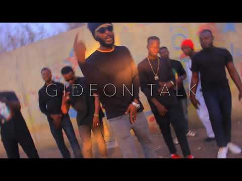 IWAN - Gideon Talk (50 cal Riddim)(Official video) March 2018