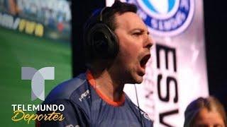 Camino a Elite en FUT Champions! | eSports | Telemundo Deportes