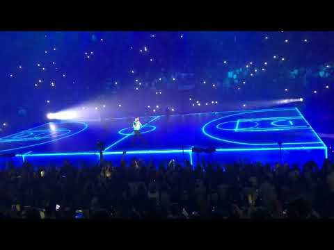 Drake | Nice For What (LIVE) Montreal QC ~ Sept 4, 2018