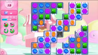 Candy Crush Saga Level 1414 - Skillgaming