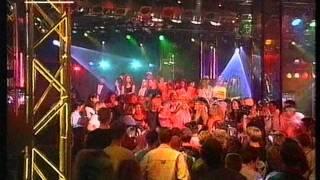 Ingo Insterburg - Ich liebte ein Mädchen in Pankow (Dance Haus /MDR /1995)