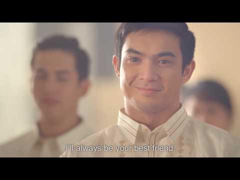 Viral Ad : Kwentong Jollibee Valentine Series - Vow (English Subtitle)