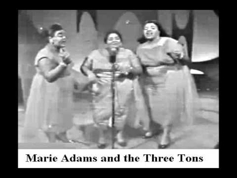 Johnny Otis with Marie Adams and the Three Tons of Joy - Ma (He's Making Eyes At Me)