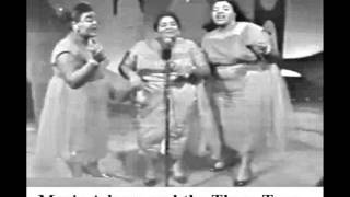 Johnny Otis with Marie Adams and the Three Tons of Joy - Ma (He