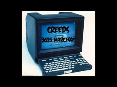 Creeds - 3615 Narcisse _ psytrance