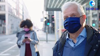 GLOBALink | Europe stumbles through COVID-19 pandemic after 1 mln lives claimed