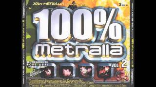 100% METRALLA Vol. 2 - Session Hardcore y Makina