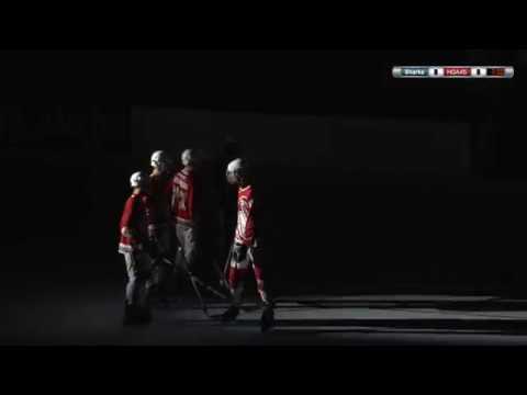 Bantam Club Final - San Jose Inline Sharks vs Oroks HG45 Red