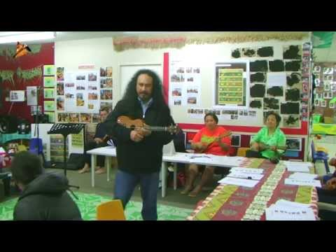 Cook Islands Ukarere Classes Weeks 1-3