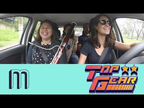 Top Gear - Track 01 || Multiplayer Start #15