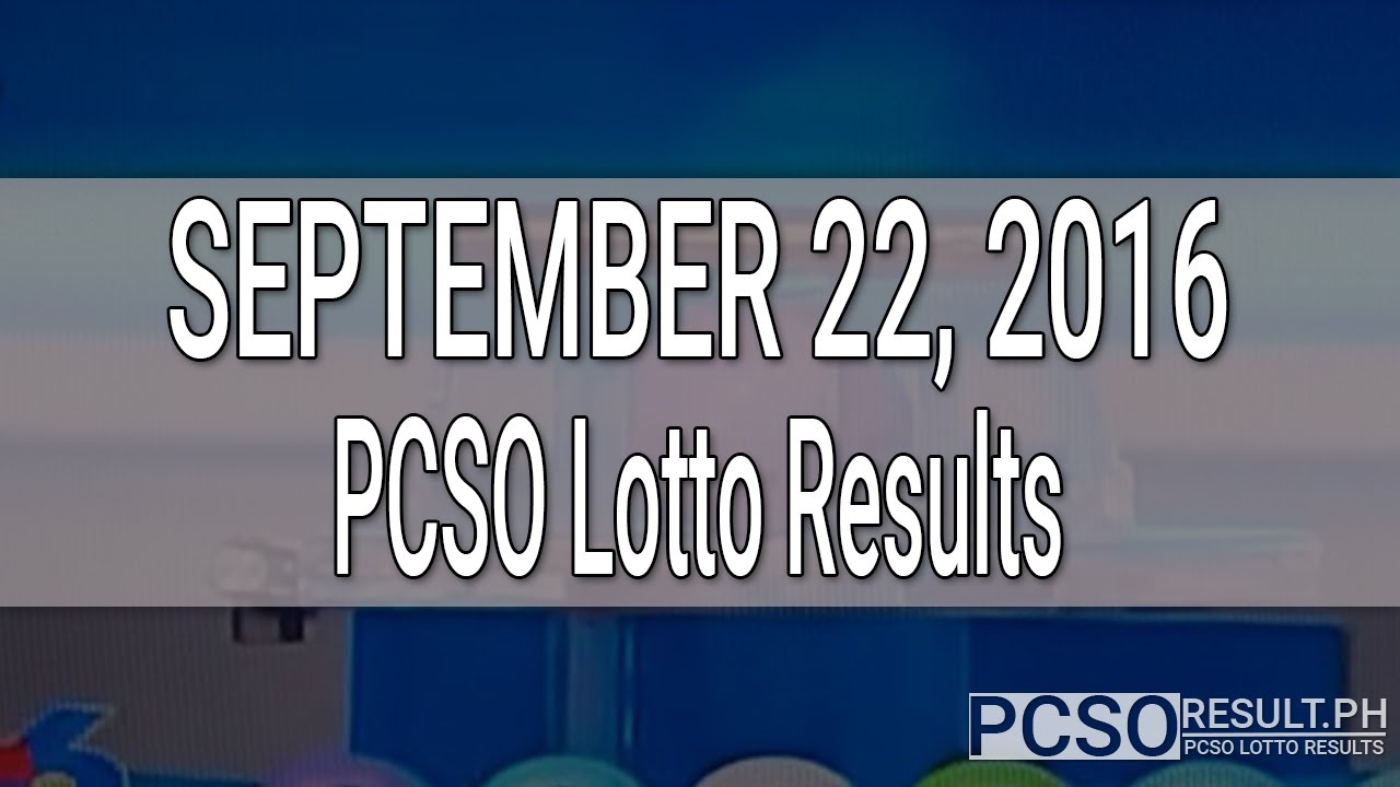 Loto 6/49 Latest Results