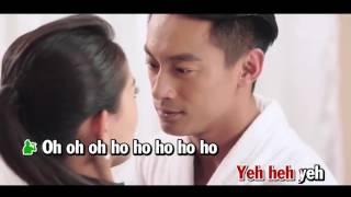 Ghen Karaoke Erik, Min, Khắc Hưng ★ Ngọc Trung Remake ★ Karaoke Lợi Nguyễn ✔