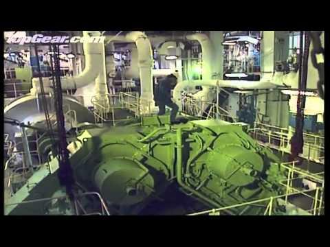 Bbc Jahre Viking Ship Largest Man Made Moving Machine
