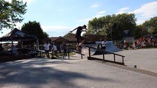 Skatefest Farnham 2015 - Recap