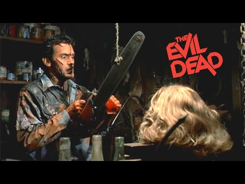 Download Evil Dead (1987) Movie Explained In Hindi   MoBietv