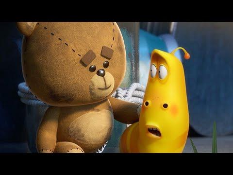 ЛАРВА - 테디 라르 바 | 만화 영화 | 어린이 만화 | 공식 대리인 | WildBrain