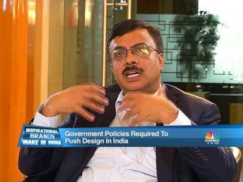 Voice What inspirational Brands - Ashok Leyland