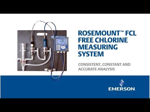 Enhance Chlorine Analysis to Reduce Water Treatment Costs