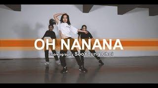 OH NANANA - Bonde r300 / Choreography - SooYoung Choi