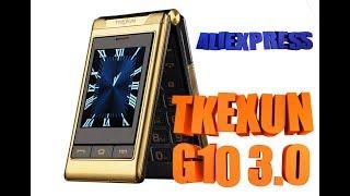 TKEXUN G10 3.0 дюймів . Телефон розкладушка з Китаю