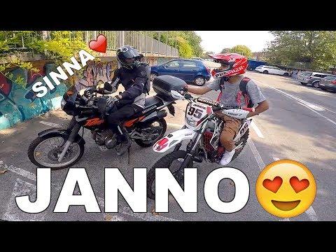 HO FINALMENTE INCONTRATO EDOARDO JANNONE