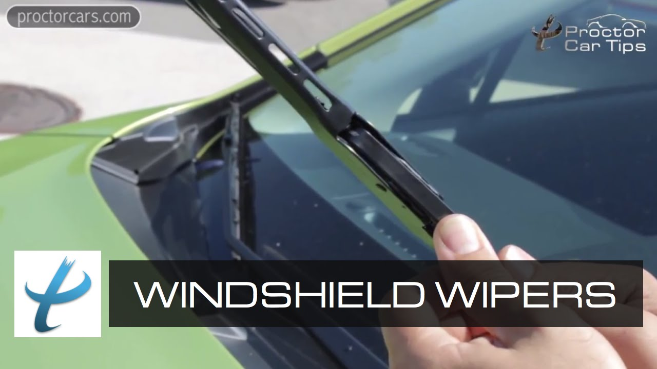 Best Windshield Wipers In 2019 Windshield Wipers Reviews And Ratings