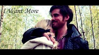 Hook & Emma | I Want More (5x08)