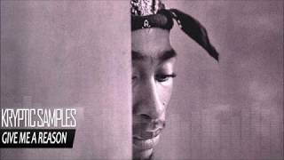 *FREE* 2Pac Type Beat | GIVE ME A REASON | Produced by Kryptic Samples | Oldschool | West Coast