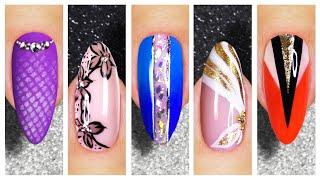 Nail Art Designs 2020   New Easy Nails Art