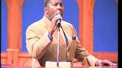 Singing - God is!