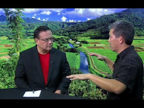 Farming Entrepreneurs - Steven Chiang
