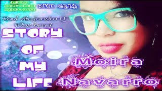 Story of My Life - Moira Navarro J ...