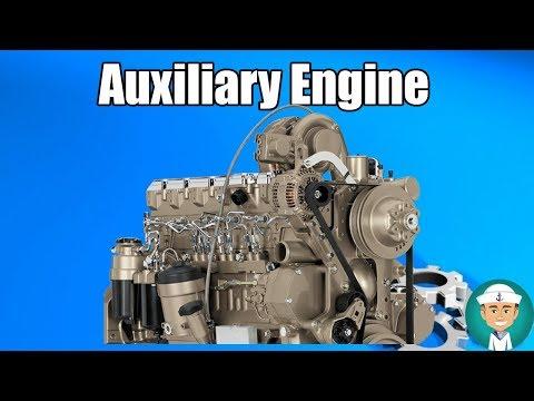 Engine Type Designation