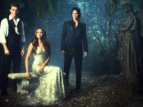 Vampire Diaries 1x06 Anberlin - Enjoy The Silence
