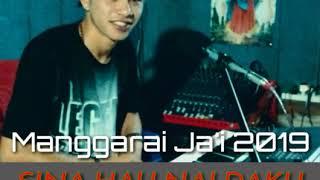 Lagu jai Manggarai terbaru_ sina hau nai daku_ By rhano FD
