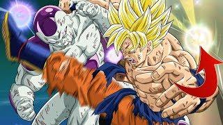 NEW Spark Summon Battle! Rhymestyle vs DFree | Dragon Ball Legends