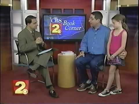 Lee Goldberg on KCBS 2004